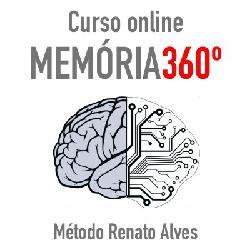 Curso Memória 360 (CM3)